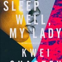 TST Literary Series Presents SLEEP WELL, MY LADY By Kwei Quartey Photo