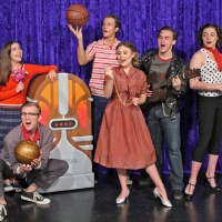 Cortland Repertory Theatre Presents GOIN' TO THE CHAPEL Photo