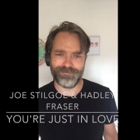 VIDEO: Joe Stilgoe and Hadley Fraser Perform Irving Berlin's 'You're Just in Love' Photo