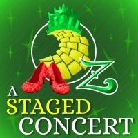 Virginia Children's Theatre To Mount OZ: A Staged Concert In Elmwood Park Photo