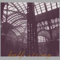 Half String Releases Expanded Reissue Of DreamPop Debut