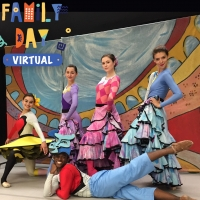 Nashville Ballet To Present Virtual Family Day Photo