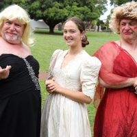 Wembley Theatre Company Presents CINDERELLA Pantomime Photo
