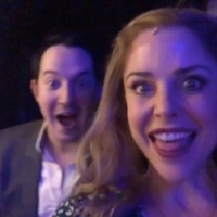 VIDEO: BEETLEJUICE's Kerry Butler Takes Over Instagram!