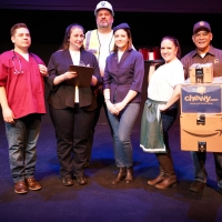 Stagecrafters Will Present WORKING A MUSICAL in March