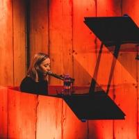 Anya Marina Announces New Album 'Live and Alone in New York' Photo