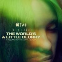 Apple TV Announces BILLIE EILISH: THE WORLD'S A LITTLE BLURRY Live Premiere Feb. 25 Photo