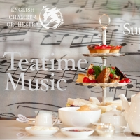English Chamber Orchestra Launches ECO Live with TEATIME MUSIC Photo