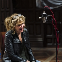 BWW Review: 'WHAT I LOVE' WITH SONIA FRIEDMAN, Podcast Photo