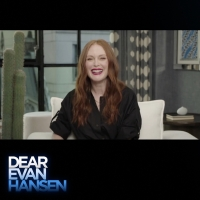 VIDEO: Would Julianne Moore Do Another Musical After DEAR EVAN HANSEN?