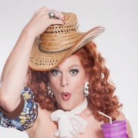 Dixie Longate is Bringing Her New Hit Comedy Show to the Fred Kavli Theatre in Februa Photo