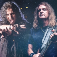 MEGADETH Bassist & SONS OF APOLLO Vocalist Release New Version of 'Swords & Tequila' Photo