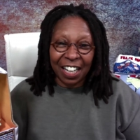 VIDEO: Whoopi Goldberg Talks About Her Love of Baby Yoda on THE TONIGHT SHOW Video