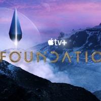 VIDEO: Apple TV+ Releases New Sneak Peek at FOUNDATION