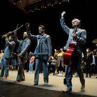 VIDEO: Go Inside AMERICAN UTOPIA's Broadway Re-Opening Night