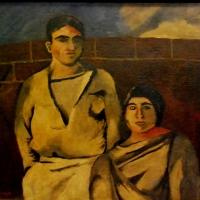 El Museo Mural Diego Rivera Rescata La Obra De Discípulos De Tamayo, Rivera Y Mérid Photo