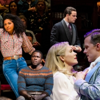 BWW Exclusive: Everything's Up To Date On Broadway: The People Versus Classic Musical Photo