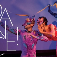 Accent Dance NYC Brings Multicultural Evening Of Dance To Pelham For Annual Gala Photo