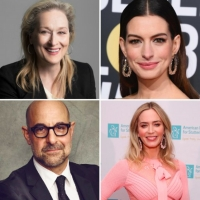 THE DEVIL WEARS PRADA Cast Reunites to Auction a Zoom Experience to Raise Funds for L Photo