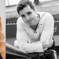 Matt Doyle & More Streaming This Week on BroadwayWorld Events - March 29 - April 4 Photo