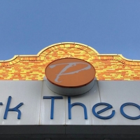 Photo Flash: See the Newly Restored Park Theatre in Union City Photos