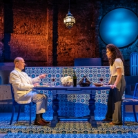 BWW Review: ONCE UPON A TIME IN NAZI OCCUPIED TUNISIA, Almeida Theatre Photo