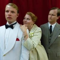 Kentwood Players Presents Suspenseful Thriller DIAL M FOR MURDER