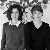 Emma Kotze and Wynne Bredenkamp Behind Taking The Edge Theatre Collective Digital Interview
