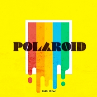 Keith Urban Releases New Song 'Polaroid'