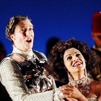 Glyndebourne Open House Will Stream GIULIO CESARE, HAMLET, and THE FAIRY QUEEN Photo