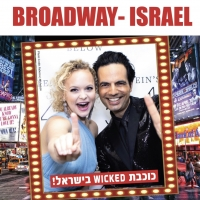 Amanda Jane Cooper to Join Isaac Sutton for BROADWAY ISRAEL Tour in March Photo