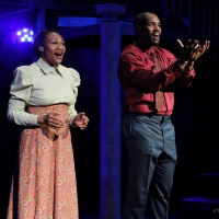 BWW Review: RAGTIME at Argenta Community Theater Sells Out Shows Photo