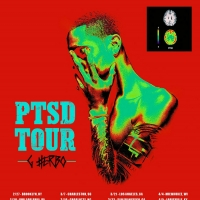 G Herbo to Kick Off PTSD Tour Feb. 27