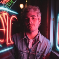 Theo Kandel Releases New Single & Video 'i don't wanna think about that' Photo