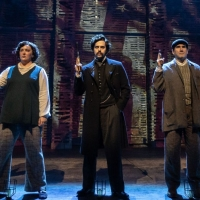 Review Roundup: What Did Critics Think of ASSASSINS at Signature Theatre? Photo