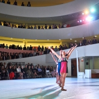 Works & Process at the Guggenheim Continues Fall 2021 Season with The Met, Alvin Ailey Ame Photo