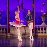 Interlochen Arts Academy To Stream THE NUTCRACKER and SOUNDS OF THE SEASON Photo