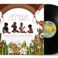Landmark Salsa Masterpiece 'Siembra' Set for Remastered Vinyl Photo