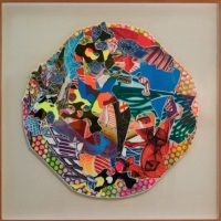 Shapero Modern to Present 'Frank Stella: What You See Is What You See' Photo