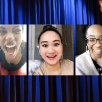 VIDEO: The SIX Queens Stop By for for Backstage LIVE with Richard Ridge