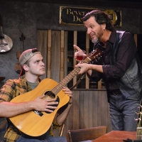BWW Review: Country Comes to the City in the melancholy-tinged SALVAGE Photo