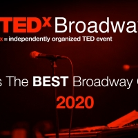 TEDxBroadway Announces Virtual Event for November Photo