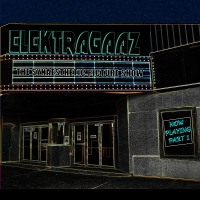 Elektragaaz to Release THE SYNAESTHETIC PICTURE SHOW NOW PLAYING PART 1 Photo