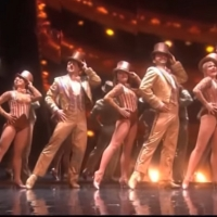 VIDEO: EVERYBODY DANCE NOW! A Look Back at 'One (Reprise)/Finale' From A CHORUS LINE Photo