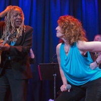 BLUES IS A WOMAN - IN CONCERT Heads to The Raven Theatre