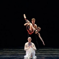 Verb Ballets and BlueWater Chamber Orchestra Join Forces to Create BUILDING BRIDGES TOGETH Photo