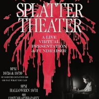 The Annoyance Theatre Presents the Return of SPLATTER THEATER Photo