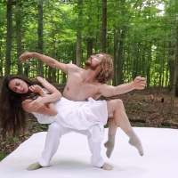 Chamber Dance Presents World Premiere Ballet Film Shot Outdoors Across the Country Photo
