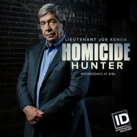ID Announces Premiere Date for the Final Season of HOMICIDE HUNTER
