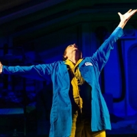 BWW Review: BOOM at Wellesley Repertory Theatre Photo